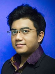 Instructor - Faisal Reza