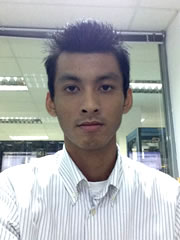 Instructor - Thiha