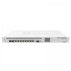 CCR1009-7G-1G-1S+